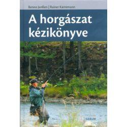 A horgászat kézikönyve Saxum Kiadó