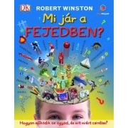 Mi jár a fejedben? HVG könyv Hogyan működik az agyad, és mit miért csinálsz?