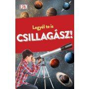 Legyél te is csillagász! HVG könyv