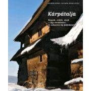 Kárpátalja útikönyv, album 2015 Alexandra