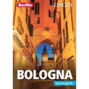 Bologna útikönyv Lingea Berlitz Barangoló 2020