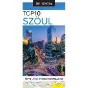 Szöul útikönyv Lingea Top 10  Málta útikönyv  2020