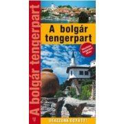 Bolgár tengerpart útikönyv Hibernia kiadó, Hibernia Nova Kft. 2013