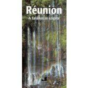 Réunion útikönyv Merhávia 2003