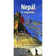 Nepál útikönyv Merhávia