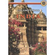 India útikönyv Dekameron kiadó Catullus Navigátor Galamb Gábor