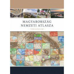 Magyarország Nemzeti Atlasza II. - Társadalom MTA