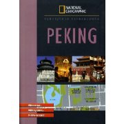 Peking útikönyv National Geographic  2006