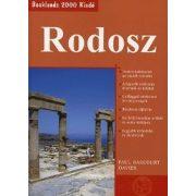 Rodosz útikönyv Booklands 2000 kiadó