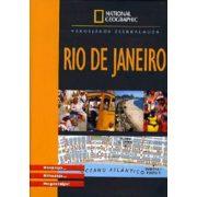 Rio de Janeiro útikönyv National Geographic  2008