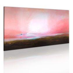 Kézzel festett kép - Distant horizont