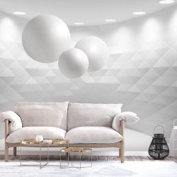 Fotótapéta - Geometric Room