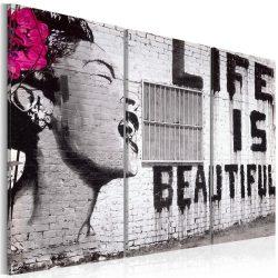Kép - Fullness of life 120x80