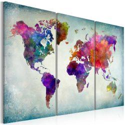 Kép - World in Colors