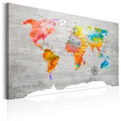 Kép - Multicolored Travels
