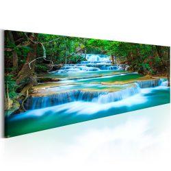 Kép - Sapphire Waterfalls