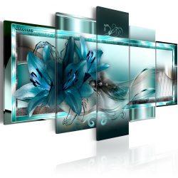 Kép - Sky Blue Lilies