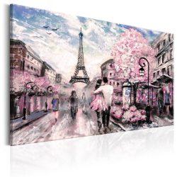 Kép - Pink Paris