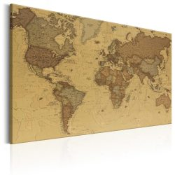 Kép - Ancient World Map