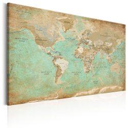 Kép - World Map: Celadon Journey