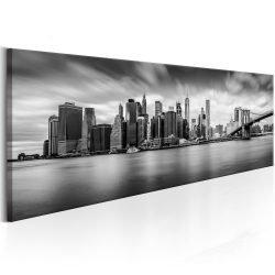 Kép - New York: Stylish City 150x50