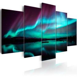 Kép - Night Light II 100x50