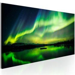 Kép - Green Sky 135x45