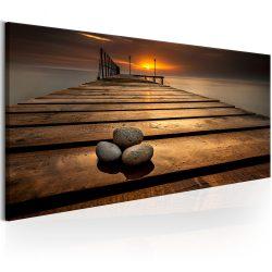 Kép - Stones on the Pier