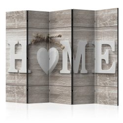 Paraván - Room divider - Home and heart