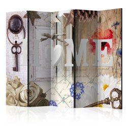 Paraván - Home: Enchanting Memories [Room Dividers]