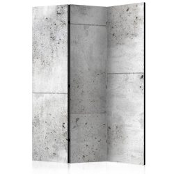 Paraván - Concretum murum [Room Dividers]