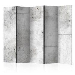Paraván - Concretum murum II [Room Dividers] 225x172