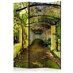 Paraván - Romantic Garden [Room Dividers]