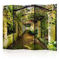 Paraván - Romantic Garden II [Room Dividers] 225x172