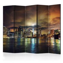 Paraván - New York Sky II [Room Dividers]