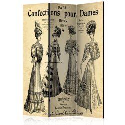 Paraván - Confections pour Dames [Room Dividers]
