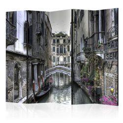 Paraván - Romantic Venice II [Room Dividers]