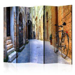 Paraván - Italy Holidays II [Room Dividers]