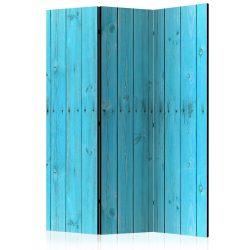 Paraván - The Blue Boards [Room Dividers]
