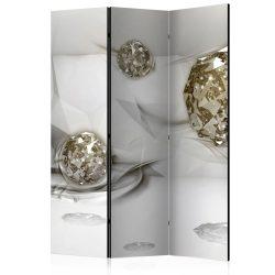 Paraván - Abstract Diamonds [Room Dividers]