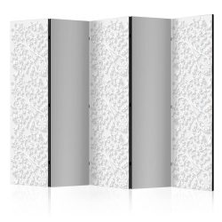Paraván - Room divider – Floral pattern II