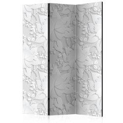 Paraván - Room divider – Flowers I