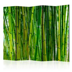 Paraván - Bamboo Forest II [Room Dividers]