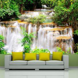 Fotótapéta - Thai waterfall