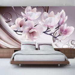 Fotótapéta - Meet the Magnolias