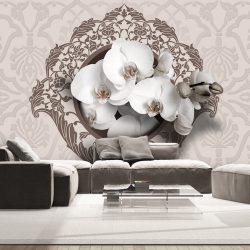 Fotótapéta - Royal orchids