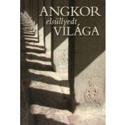 Angkor útikönyv Kossuth kiadó