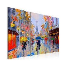 Kézzel festett képek