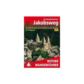 Camino könyvek német nyelven, Szent Jakab Rother