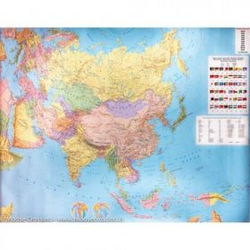 Ázsiai térképek